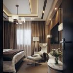 Modern and Contemporary Ceiling Design for Home Interior 57