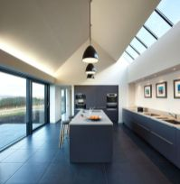 Modern and Contemporary Ceiling Design for Home Interior 73