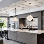 Modern and Contemporary Ceiling Design