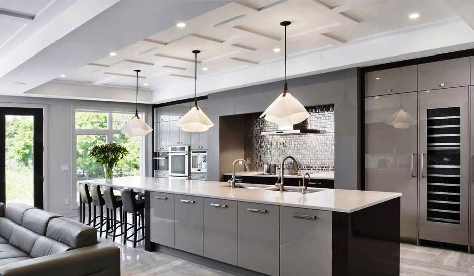 90 Best Modern Ceiling Design For Home Interior Hoommycom