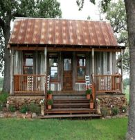 Amazing Cabins and Cottages from over the World 14
