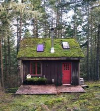 Amazing Cabins and Cottages from over the World 37