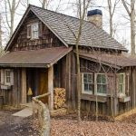 Amazing Cabins and Cottages from over the World 40