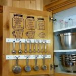 Brilliant House Organizations and Storage Hacks Ideas 13