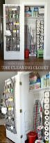 Brilliant House Organizations and Storage Hacks Ideas 29