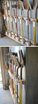 Brilliant House Organizations and Storage Hacks Ideas 30