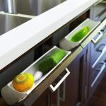 Brilliant House Organizations and Storage Hacks Ideas 44