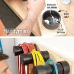 Brilliant House Organizations and Storage Hacks Ideas 50