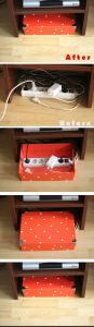 Brilliant House Organizations and Storage Hacks Ideas 63