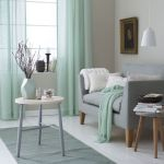 Cozy and Colorful Pastel Living Room Interior Style 10