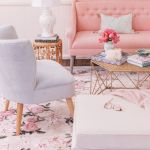 Cozy and Colorful Pastel Living Room Interior Style 26