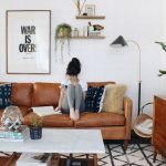 Modern Bohemian Home Decorations and Setup 2