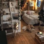 Modern Bohemian Home Decorations and Setup 56