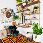 Modern Bohemian Home Decorations and Setup 68