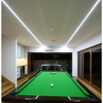 Modern Contemporary Led Strip Ceiling Light Design 63