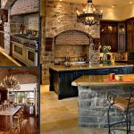 Rustic Italian Tuscan Style for Interior Decorations 11