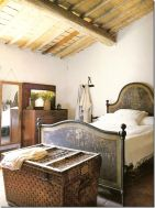 Rustic Italian Tuscan Style for Interior Decorations 18