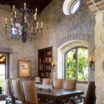 Rustic Italian Tuscan Style for Interior Decorations 23