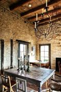 Rustic Italian Tuscan Style for Interior Decorations 28