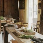 Rustic Italian Tuscan Style for Interior Decorations 45