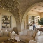 Rustic Italian Tuscan Style for Interior Decorations 56