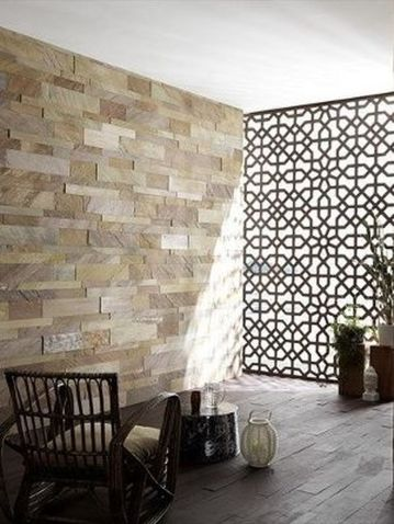 Stunning Privacy Screen Design for Your Home 12