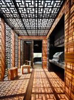 Stunning Privacy Screen Design for Your Home 21