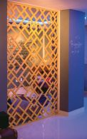 Stunning Privacy Screen Design for Your Home 23