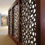 Stunning Privacy Screen Design for Your Home 34