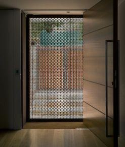 Stunning Privacy Screen Design for Your Home 57