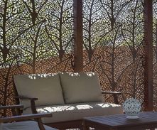 Stunning Privacy Screen Design for Your Home 79