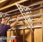 Best Garage Organization and Storage Hacks Ideas 71