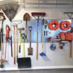 Best Garage Organization and Storage Hacks Ideas 82