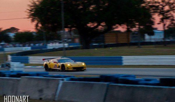 When in Doubt, Camp Out: A First-Timer's View of the 12 Hours of Sebring