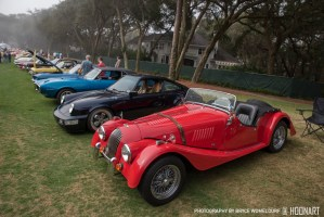 LOOKING BACK AT AMELIA ISLAND'S CARS & COFFEE