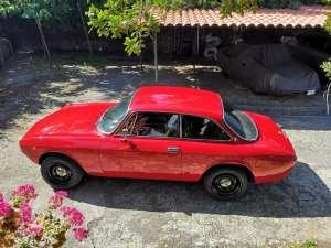1972 Alfa Romeo GT Junior