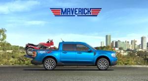Top Gun Maverick Ford