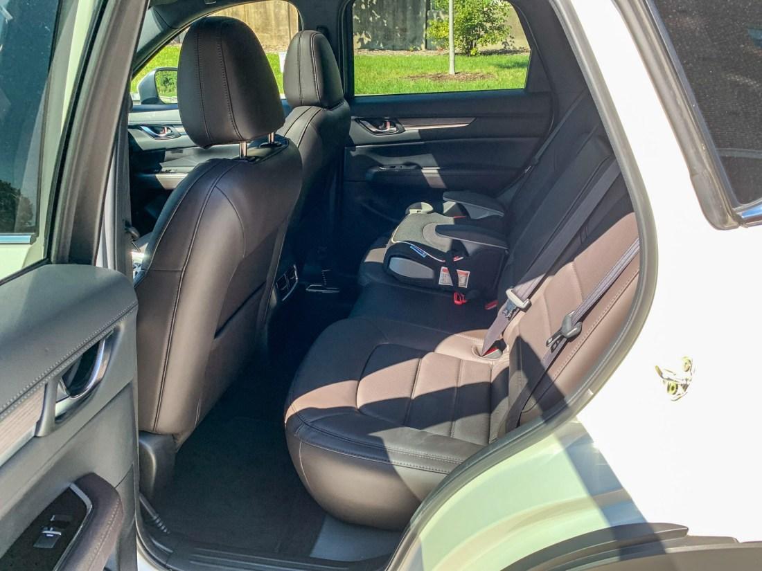 2021 Mazda CX-5 Signature AWD