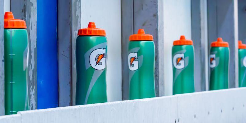 Basketball Foods Water