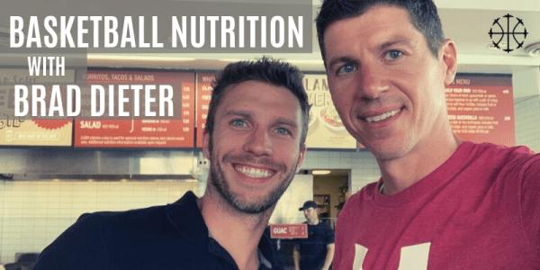 nutrition basketball