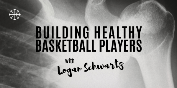 Healthy Basketball Players