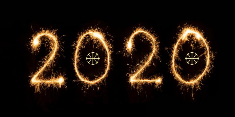 New Years Commitment