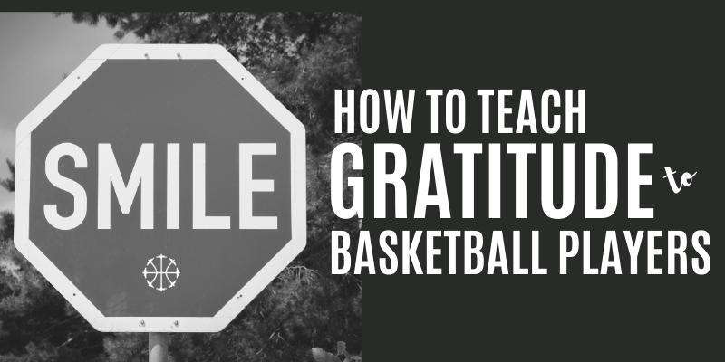 How to teach gratitude