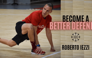 become a better defender