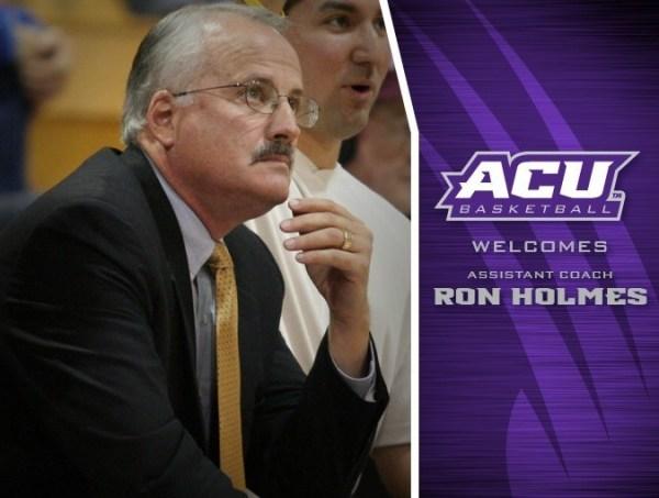 ACU Adds Former McMurry Head Coach - HoopDirt