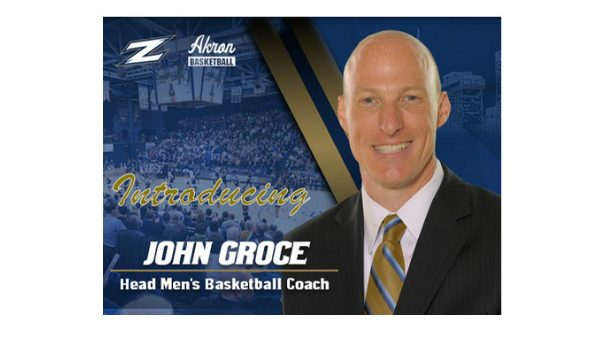 OFFICIAL: John Groce Named Head Basketball Coach at Akron ...