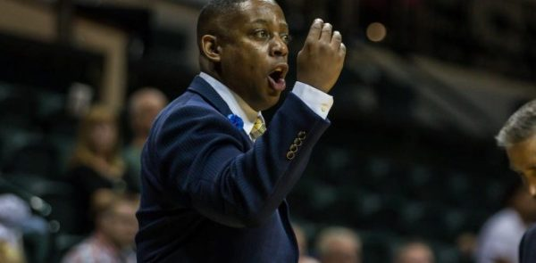 Chad Dollar Named Assistant Basketball Coach at Georgia ...