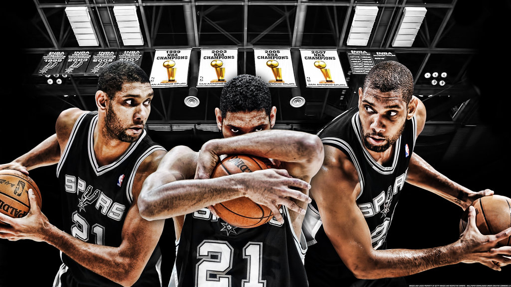 Lessons On Leadership From Tim Duncan