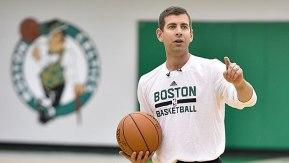 NBA Spotlight: The New Look Boston Celtics