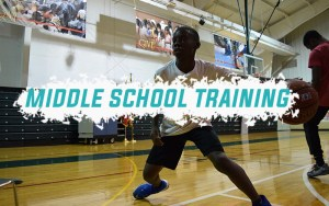 Middle School Skills Training @ East Pointe Church  | Jacksonville | Florida | United States